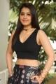 Actress Raashi Khanna Stills in Designer Long Skirt