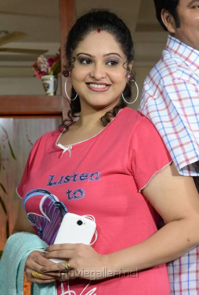 Picture 494634 | Actress Raasi (Mantra) in Light Pink Dress Photos ...