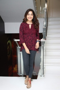 Ramya @ Raatchasi Movie Premiere Show Photos