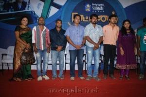 Raattinam Press Meet Stills
