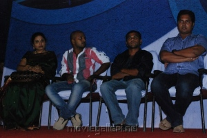 Raattinam Movie Press Meet Stills
