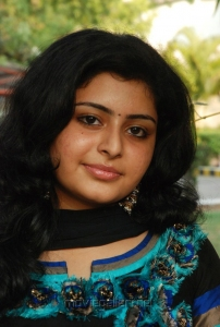 Tamil Actress Swathi at Rattinam Movie Press Show Stills