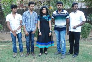 Raattinam Movie Press Show Stills