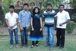Raattinam Tamil Movie Press Show Stills