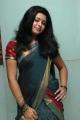 Raattinam Swathi Cute in Half Saree Stills