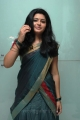 Tamil Actress Swathi Half Saree Cute Stills