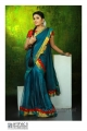Raattinam Swathi in Saree Portfolio Stills