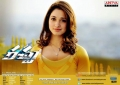 Actress Tamanna in Racha Movie Audio Release Posters