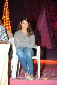 Tamanna at Racha Movie Press Meet Stills