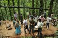 Racha Working Stills