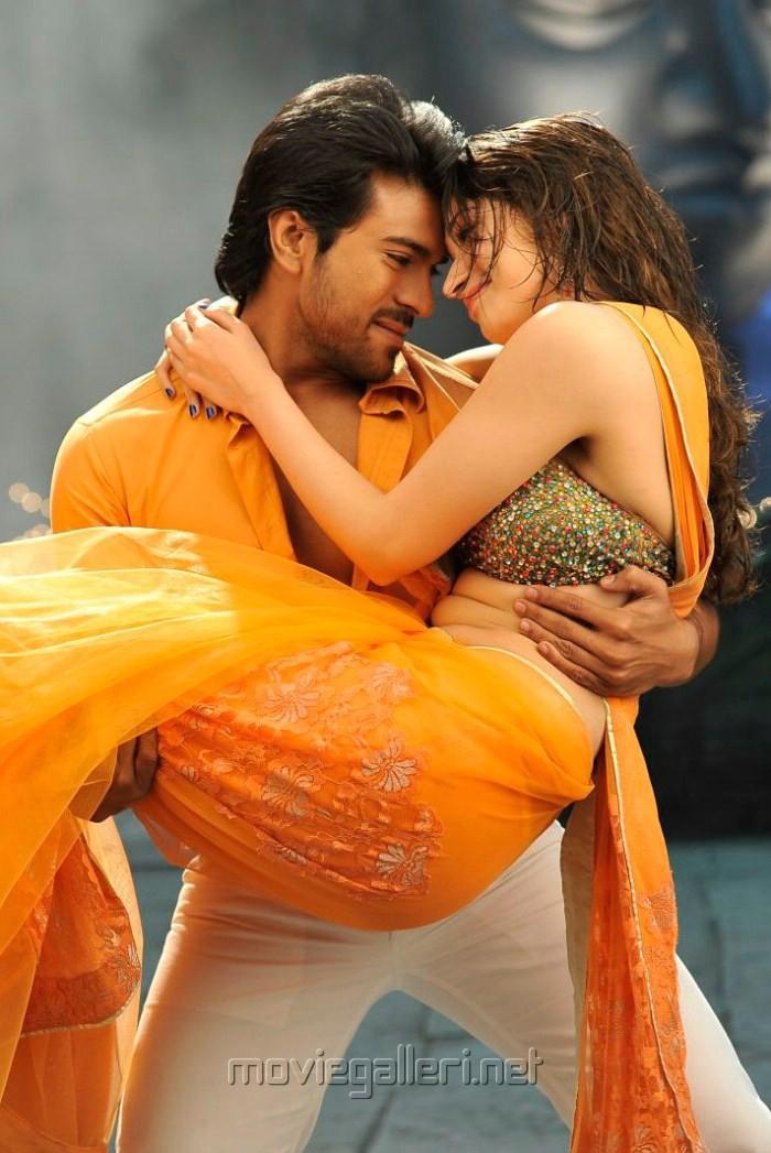 Ram Charan Telugu Movies