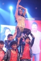 Rachana Maurya Hot Dance Pics at Rebel Audio Release