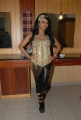 Rachana Maurya Hot Pics at Rebel Movie Audio Release Function
