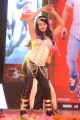 Telugu Actress Rachana Mourya Hot Dance Performance Stills