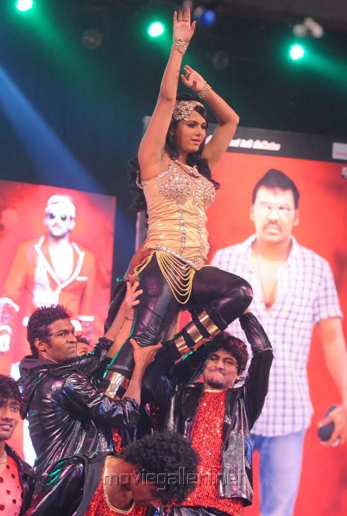 Telugu Actress Rachana Maurya New Hot Stills
