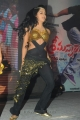 Telugu Actress Rachana Maurya Hot Dance Performance Stills
