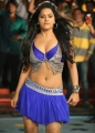 Actress Rachana Mourya Item Song Stills from Okkadine Movie