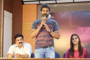 VidyaSagar Raju @ Rachayitha Movie Press Meet Stills
