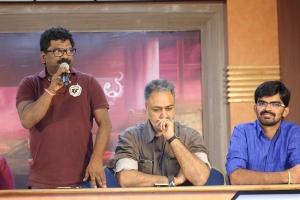 Chandrabose @ Rachayitha Movie Press Meet Stills