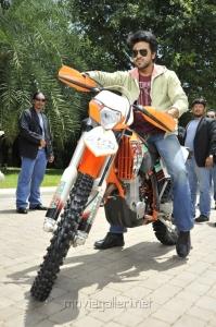 Ram Charan Teja in Rachcha Movie Stills