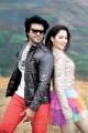 Ram Charan Tamanna Rachcha Movie Stills