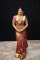 Tamil TV Actress Rachitha Mahalakshmi HD Images in Silk Saree