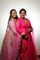 Actress Thulasi Nair @ Radha 25th Wedding Anniversary Stills