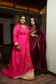 Actress Kavya Madhavan @ Radha 25th Wedding Anniversary Stills