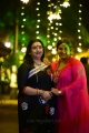 Actress Ambika @ Radha 25th Wedding Anniversary Stills