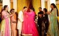 Actress Radha Rajasekaran Nair 25th Wedding Anniversary Stills