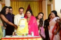 Thulasi Nair, Karthika Nair, Vignesh @ Radha 25th Wedding Anniversary Stills