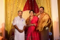 Actress Radha 25th Wedding Anniversary Stills
