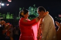 Actress Radha Rajasekaran Nair 25th year Wedding Anniversary Stills