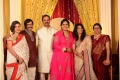 Chithra Lakshmanan @ Radha 25th Wedding Anniversary Stills