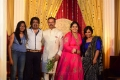 Actor Jose @ Radha 25th Wedding Anniversary Stills