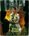 Radhe Shyam Actress Pooja Hegde as Prerana First Look Poster HD