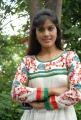 Telugu Actress Radhika Stills at Missed Call Movie Opening
