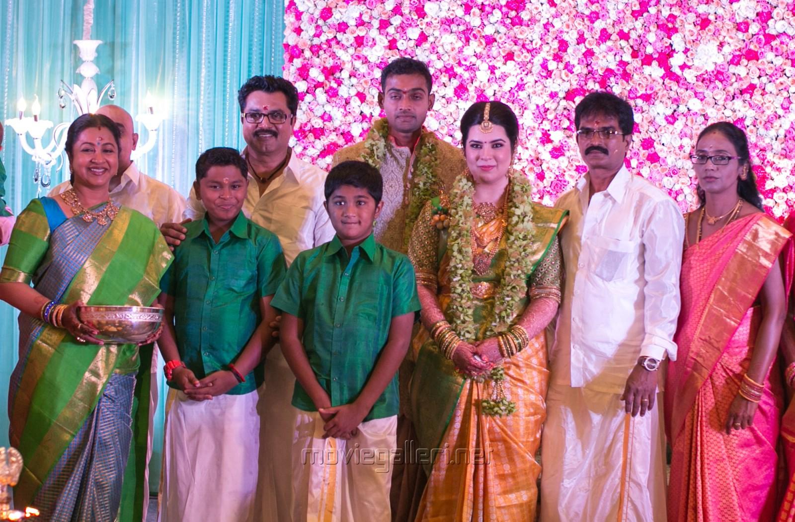 picture 938275 radhika sarathkumar daughter rayanne
