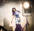 Radhika Kumaraswamy Hot Photoshoot Pics