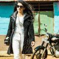 Radhika Kumaraswamy Cute Photoshoot Pics