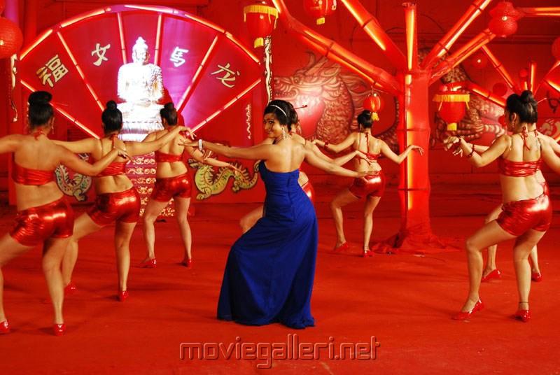 Yuvakudu Movie Actress Radhika Pandit Hot Photos