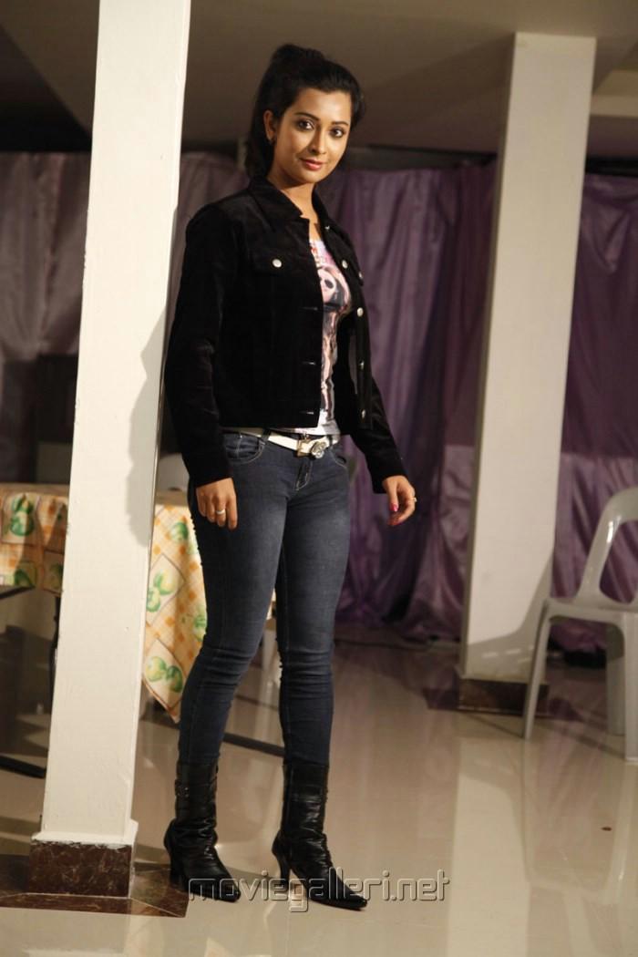 Picture 431371 | Yuvakudu Movie Actress Radhika Pandit
