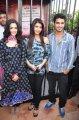 Nikhil Siddharth,Kriti Kharbanda, Sarah Sharma