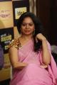 Sunitha Upadrasta @ Radio Mirchi Music Awards 2014 Press Meet Stills