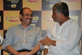 D Suresh Babu, Tanikella Bharani @ Radio Mirchi Music Awards 2014 Press Meet Stills