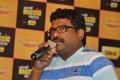 Chandrabose @ Radio Mirchi Music Awards 2014 Press Meet Stills
