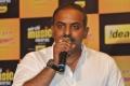 Kalyani Malik @ Radio Mirchi Music Awards 2014 Press Meet Stills