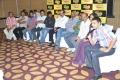 Radio Mirchi Music Awards Pressmeet Stills