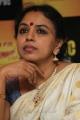 Sudha Ragunathan at Radio Mirchi Music Awards 2012 Press Meet Stills