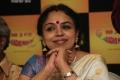 Singer Sudha Ragunathan Latest Stills